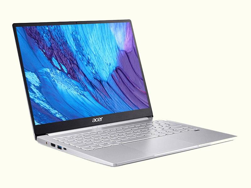 Acer 新蜂鸟Swift3(SF313-52-54TJ)