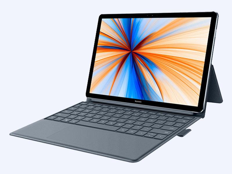 华为MateBook E 2019款(高通骁龙850)