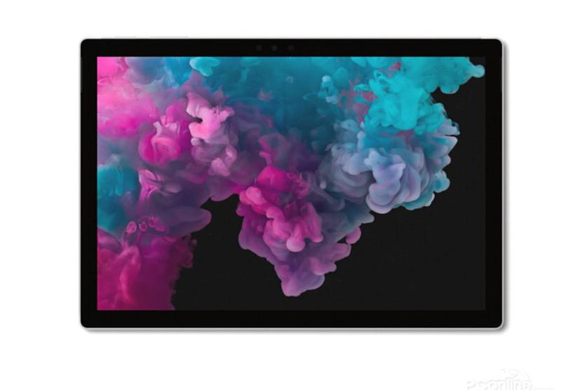 微软Surface Pro 6(i5-8250U)