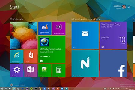 3-电脑Windows设置
