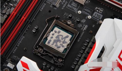 2-CPU更好的散热