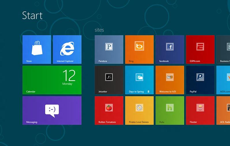 台式惠普电脑c盘空间不足怎么改变桌面文件的存放位置?