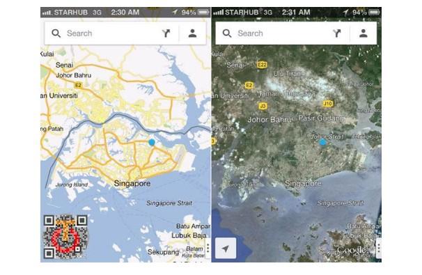 一、什么是谷歌地图截图软件?
