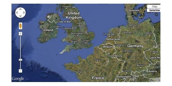 三、谷歌地图截图软件安装使用教程详解!