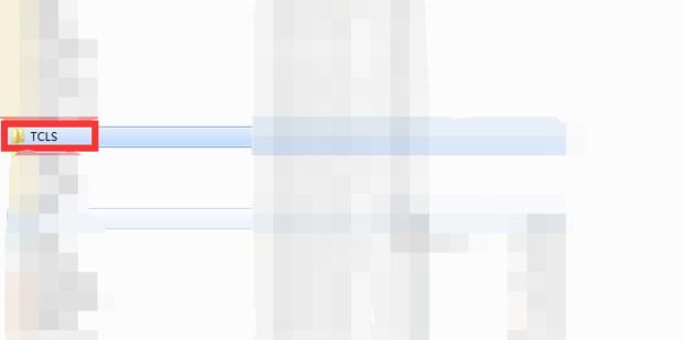 10-打开TCLS文件