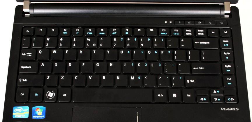笔记本小键盘字母或数字乱切换怎么办?