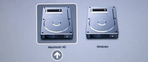 苹果mac单系统好还是双系统?1