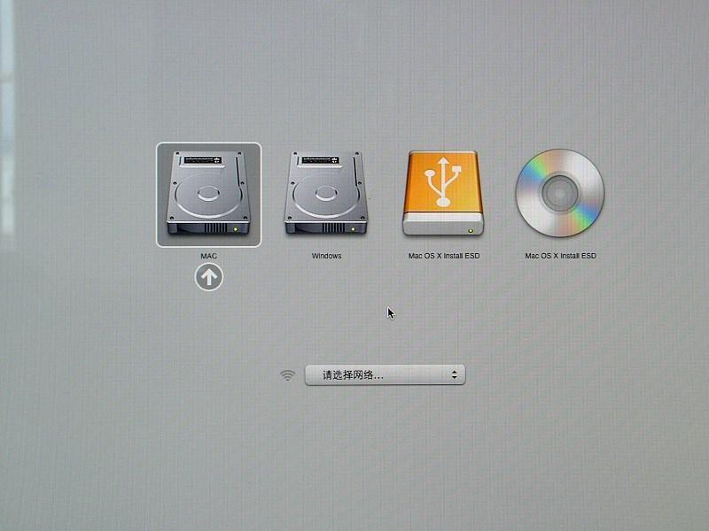 苹果mac单系统好还是双系统?2