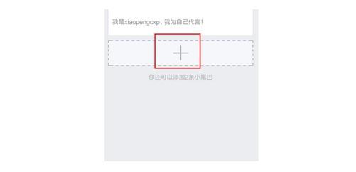 10-小尾巴编辑页面