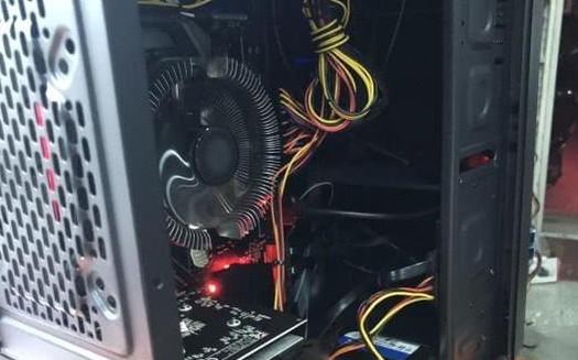 2-电脑的散热