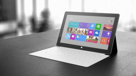 微软Surface Pro 4 U盘装系统win7