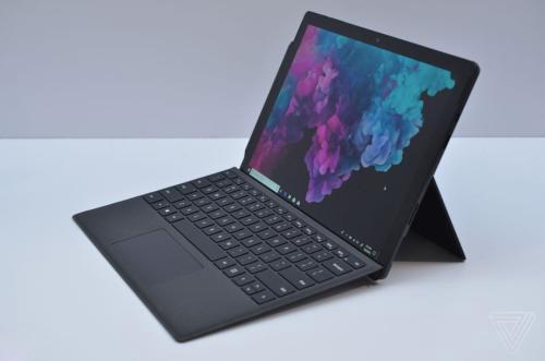 Surface Laptop2 U盘装系统win10